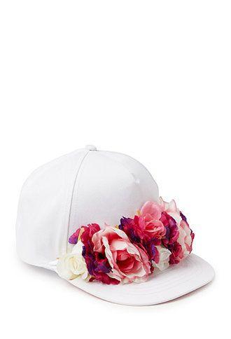caps on Wanelo roses