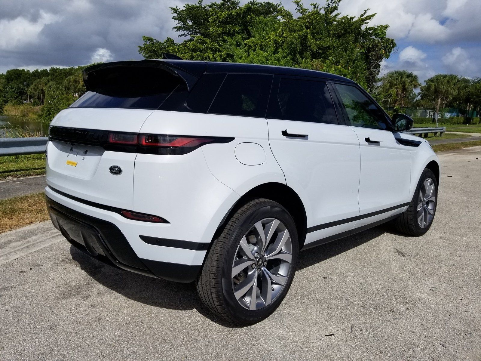 Land Rover SUVs for Sale in West Palm Beach in 2020 Land
