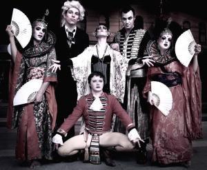 Amanda Palmer   - Punk Cabaret