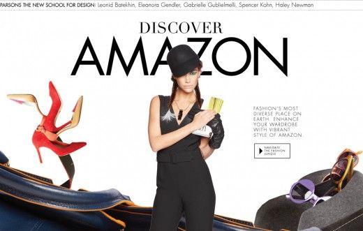 Parsons Sweeps The Amazon Fashion Studio Sessions Competition Winning Womenswear Team Page Amazon Fashion Fashion Studio The New School