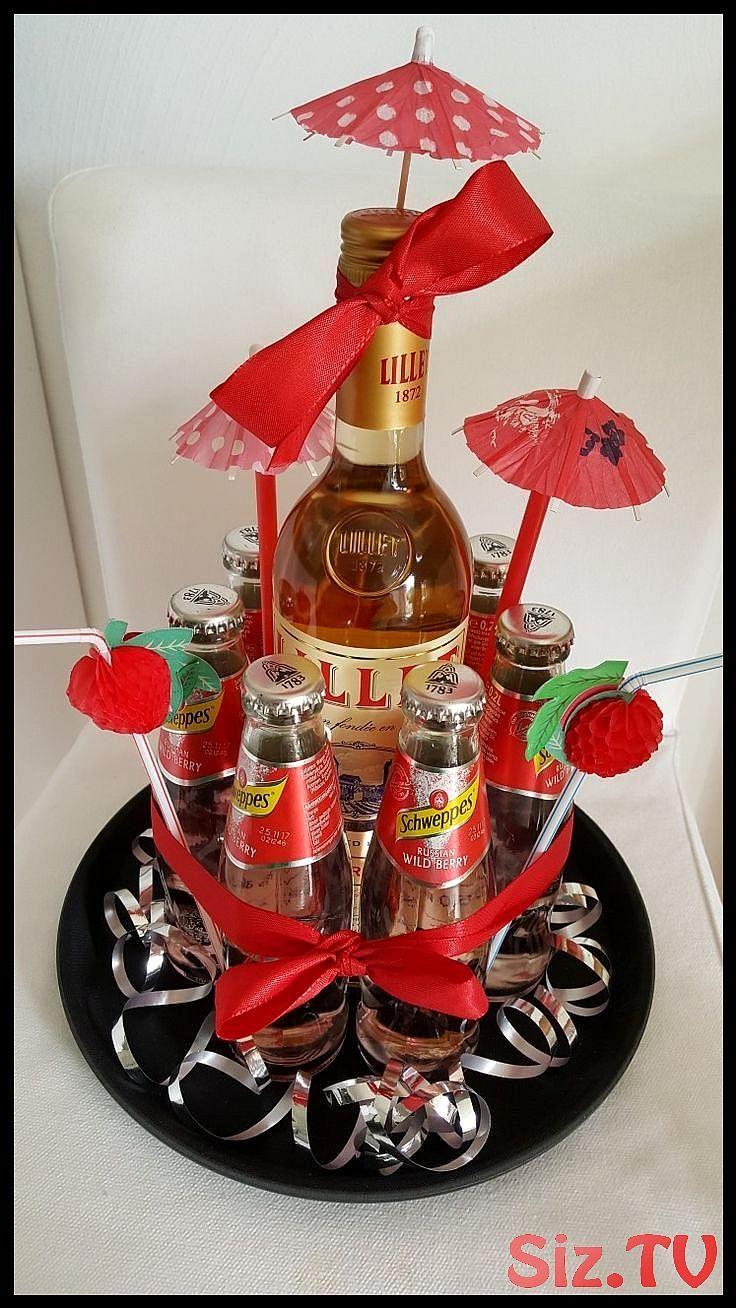 Lillet Wild Berry Geburtstagsgeschenk - Sab Rina L,  #Berry #Geburtstagsgeschenk #GeschenkeVe... #friendbirthdaygifts