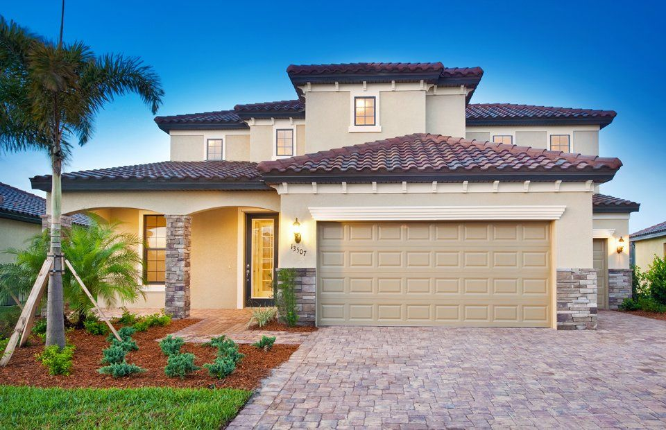 Superior Brick Homes In Florida   Google Search | LUXURY HOMES | Pinterest | Exterior  Paint Colors, Bricks And House