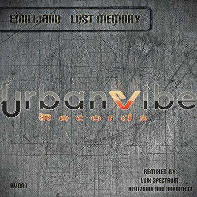 Emilijano - Lost Memory (Original Mix) [UrbanVibe Records]