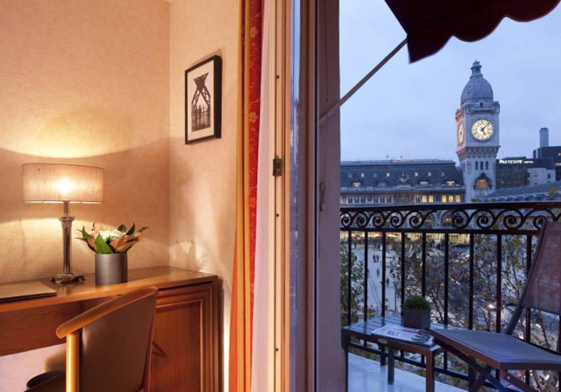 H tel paris gare de lyon hotel paris paris et gare de - Chambre d hote paris gare de lyon ...