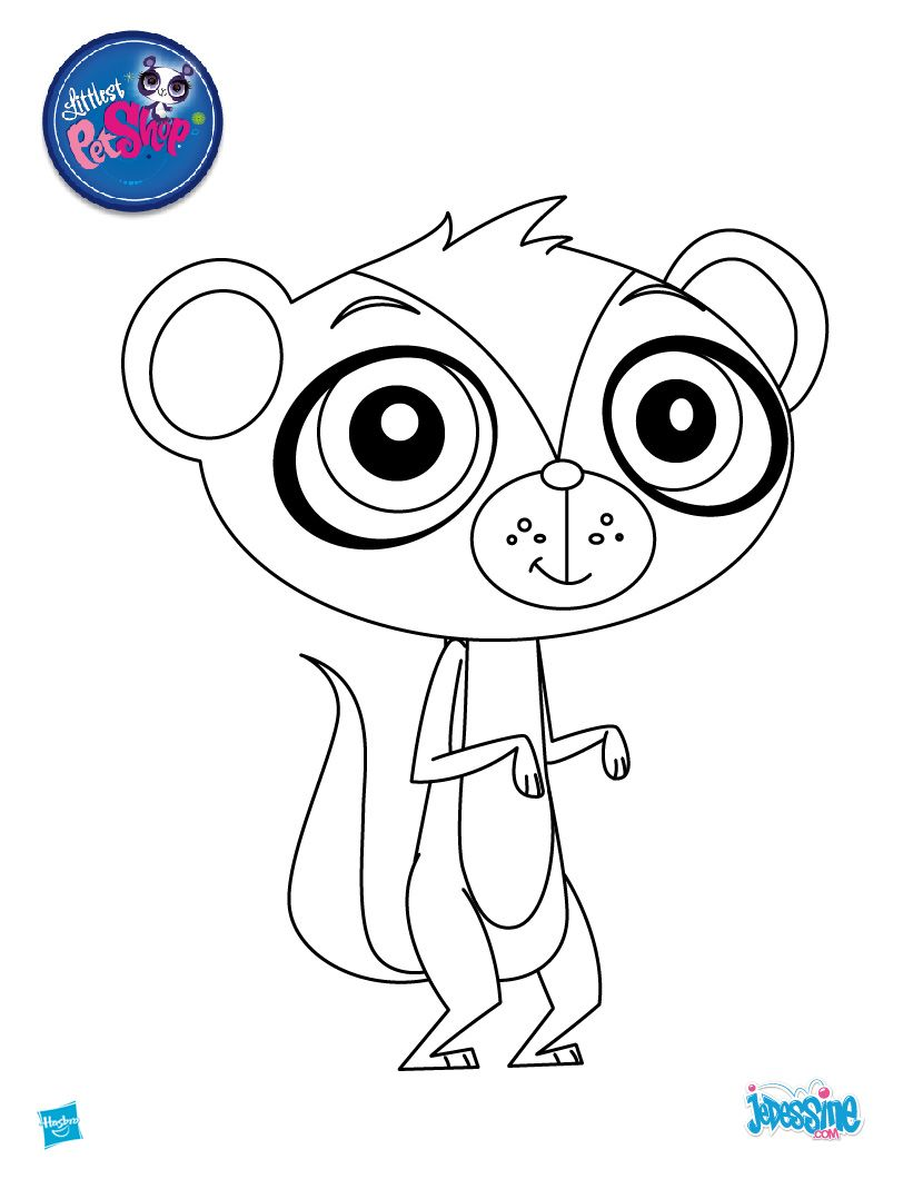 littlest pet shop coloring pages google search petra pinterest