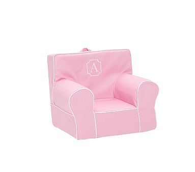 My First Bright Pink Harper Anywhere Chair R Toddler