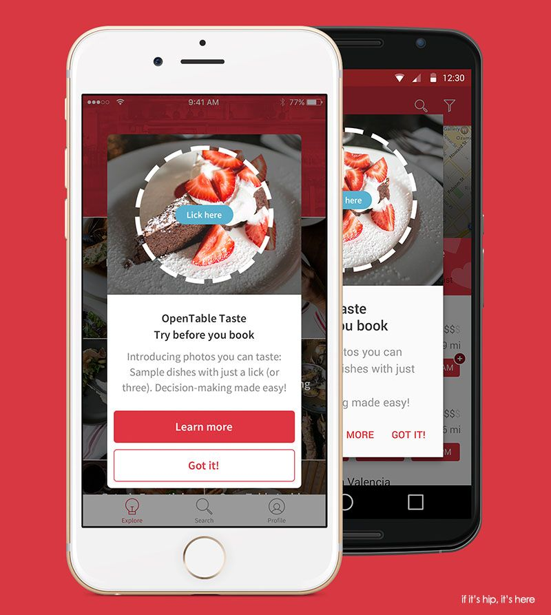 Best April Fools Pranks Of From Five Wellknown Brands April - Open table app for android