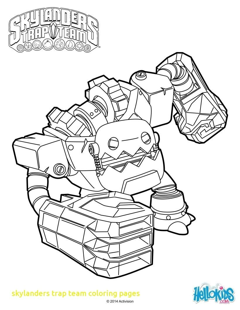 21 Brilliant Image Of Skylanders Coloring Pages Entitlementtrap Com Coloring Pages Coloring Pages Inspirational Printable Coloring Pages