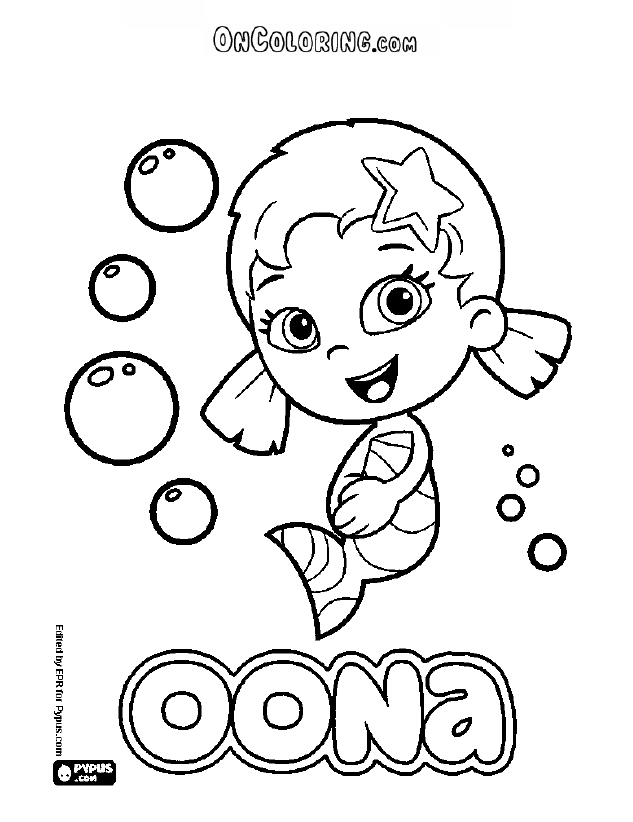 to color online or print) | Coloring pages | Pinterest | Bubble ...