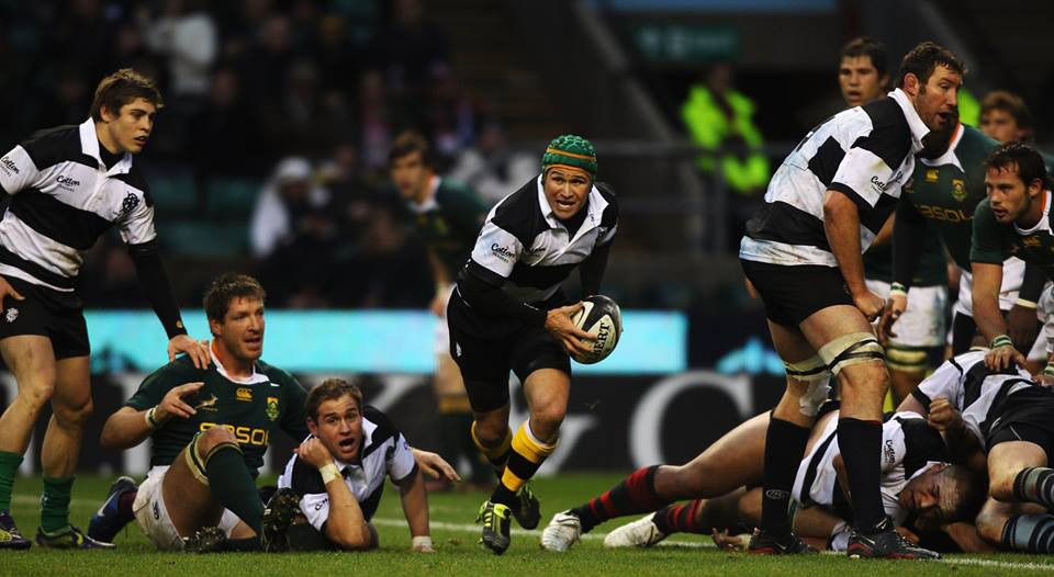 Rugby Barbarians Vs South Africa Like here>>>>> https://vk.com/wall392916277_4