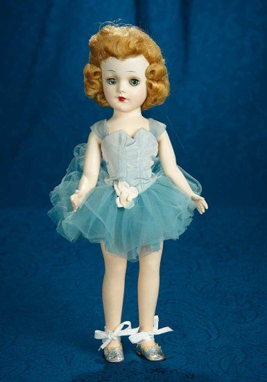 14  American blonde-haired  Mary Hoyer  in blue ballerina costumeu003d All  sc 1 st  Pinterest & 14