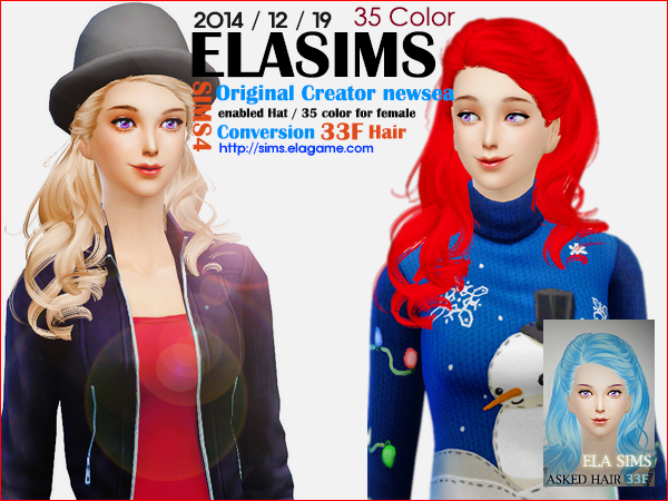 This is sims4 content where it offers from elasims so if you want to download please connect our homepage. sims.elagame.com/