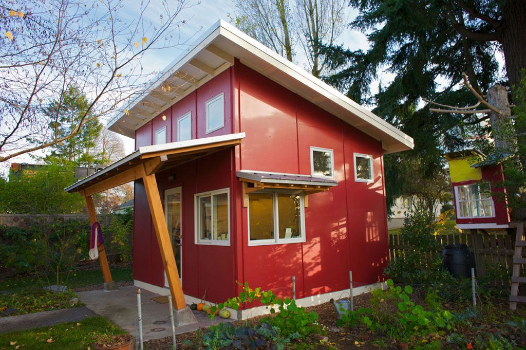 Back+Yard+Studio+Plans | Backyard Studio | Building a house