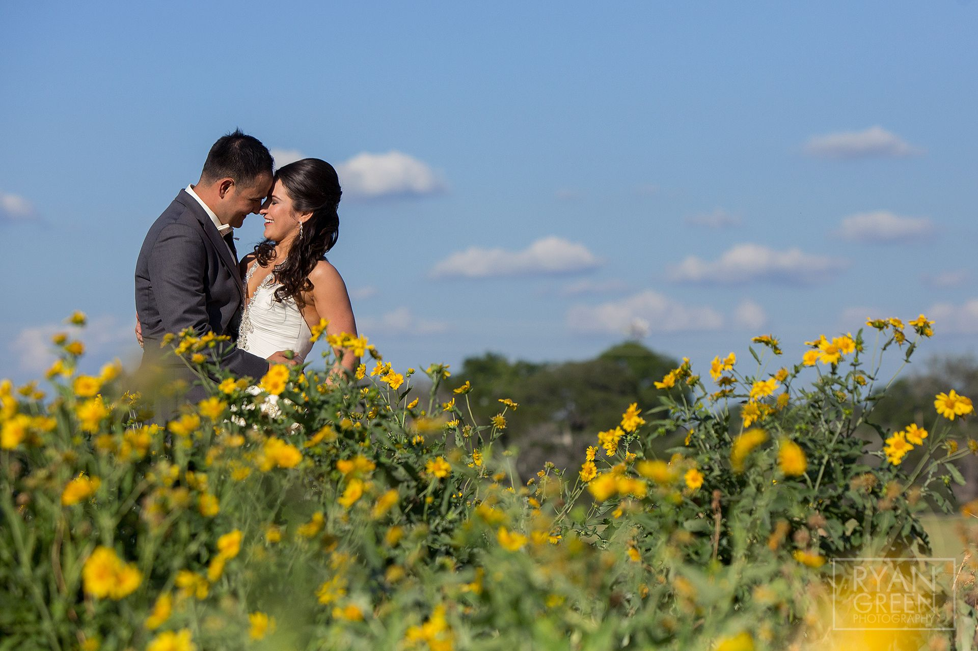Spring in Texas! www.ryangreenphotography.com All photos by Austin Wedding Photographers Ryan & Lindsey Green