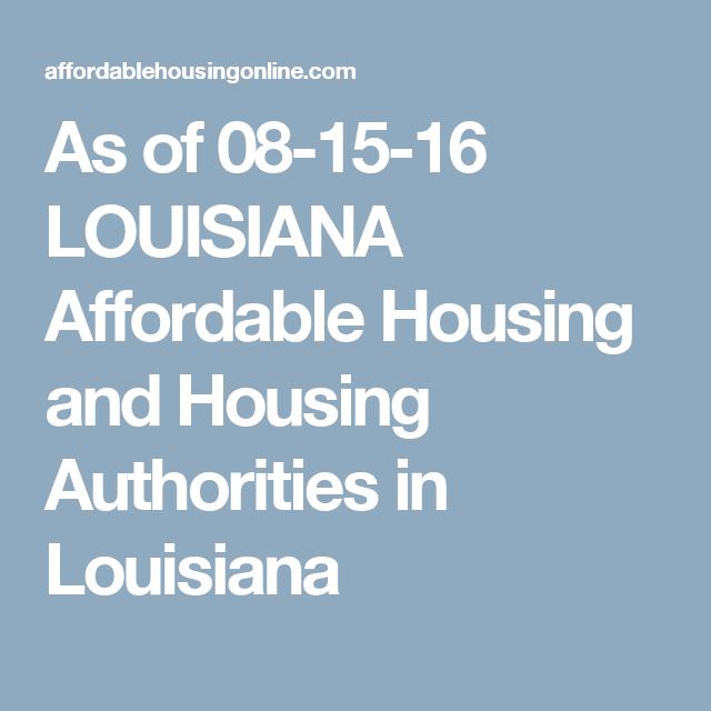 Pin On Public Housing Waiting List Alert