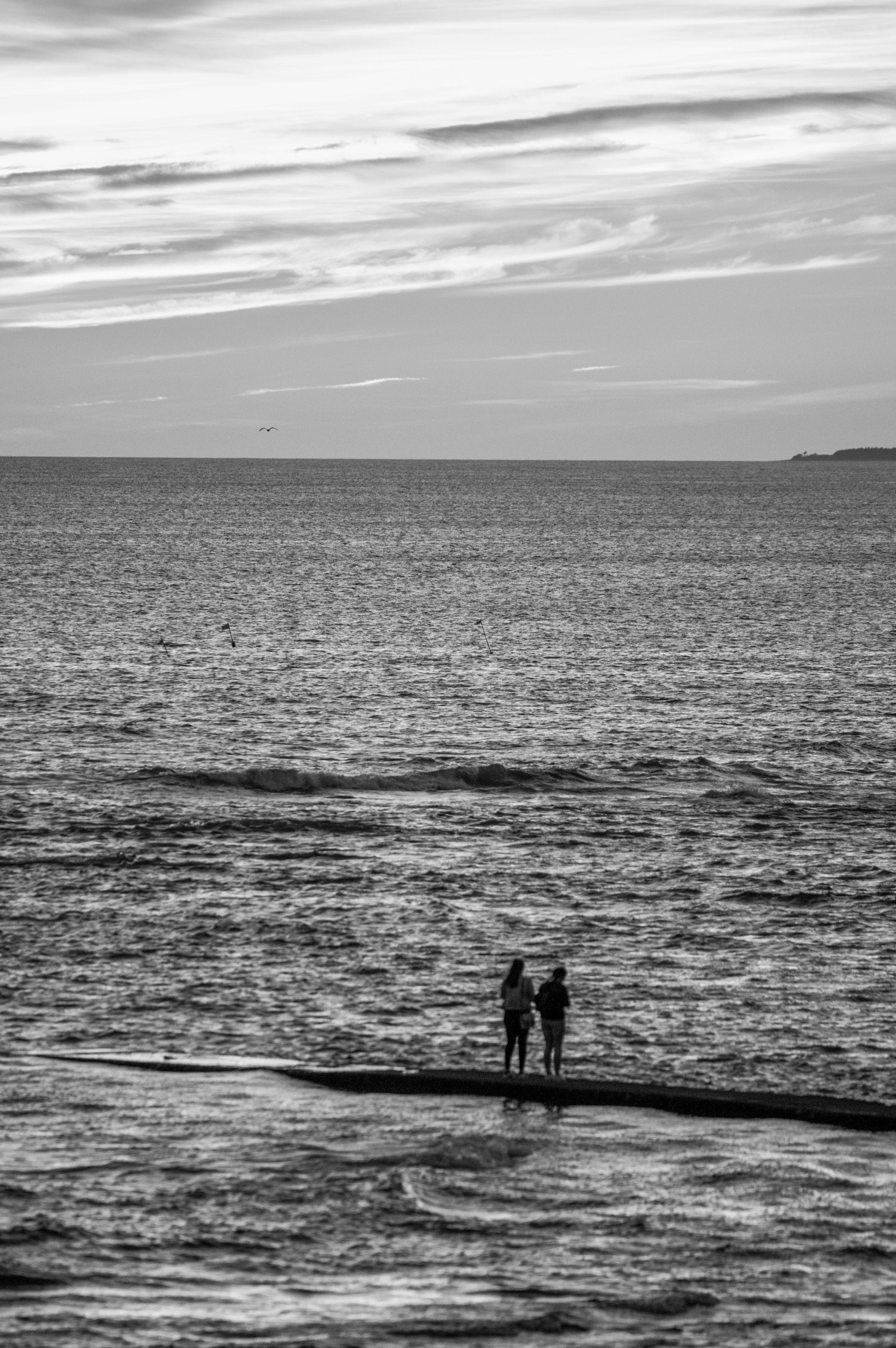 Océan Atlantique , Photographe Vendée Evazionphoto. Photo