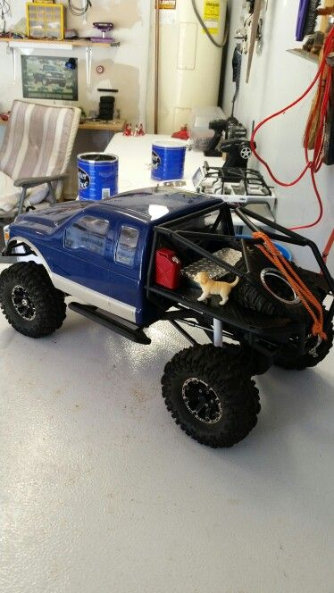 Ford truggy