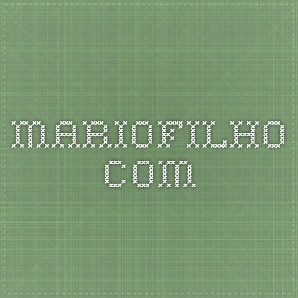 mariofilho.com