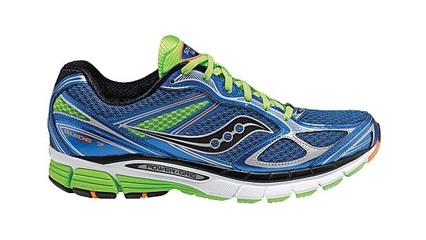 saucony running shoes 2014