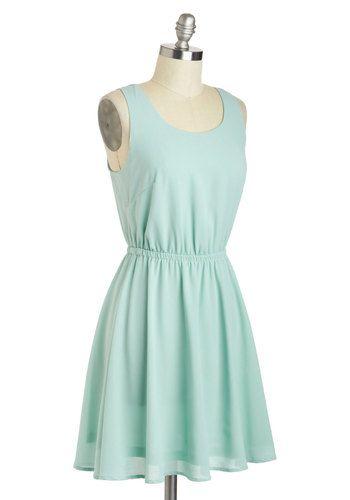 Fresh Foundation Dress | Mod Retro Vintage Dresses | ModCloth.com