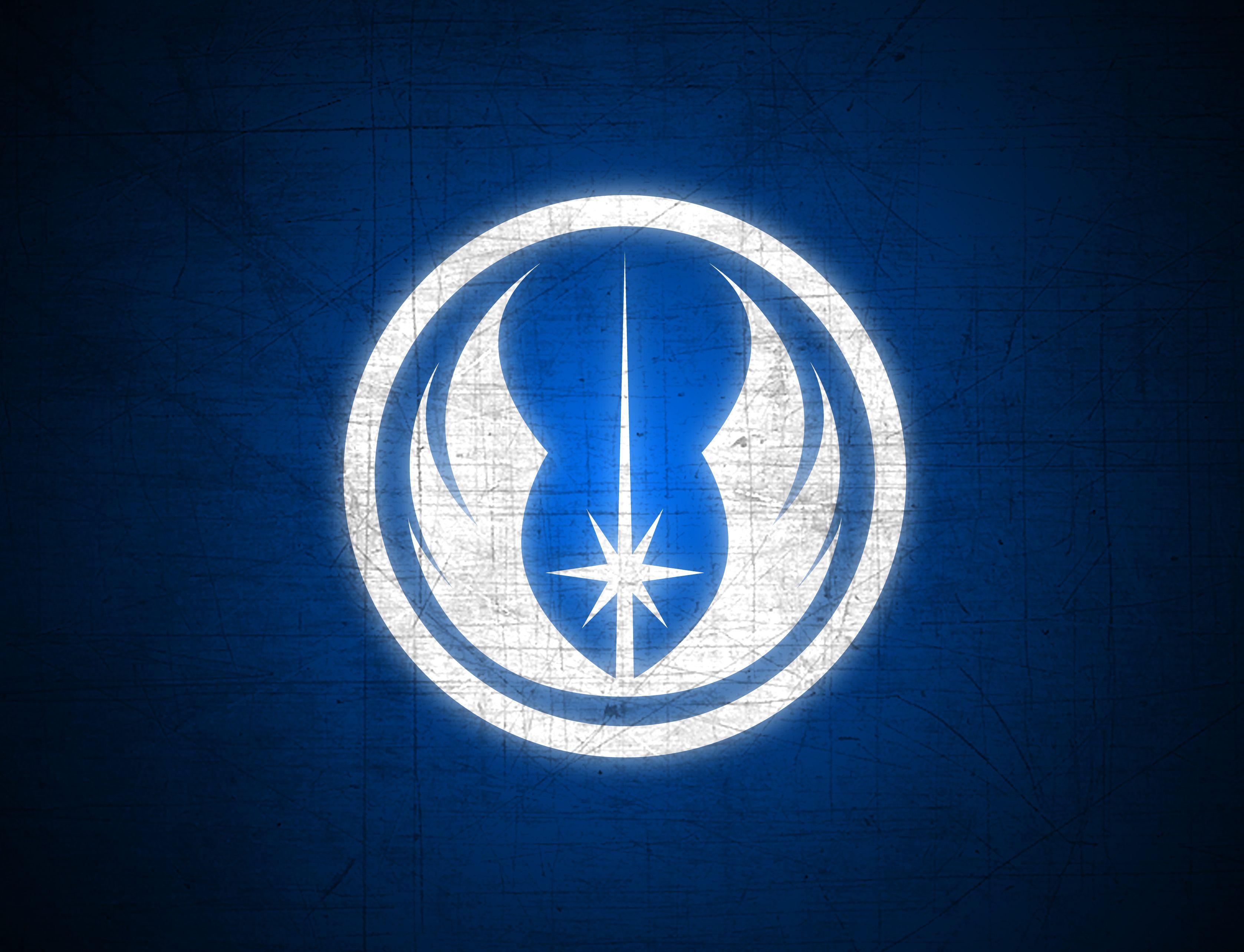 Jedi Order Emblem Star Wars Wallpaper Star Wars Galaxies Star Wars Empire