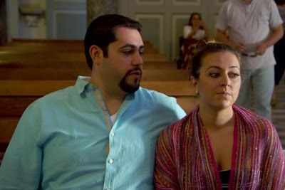 On Sunday's all-new Manzo'd With Children , The Manzo-Scalia trip to Italy  was intended to be full of family bonding, but instead it has t.
