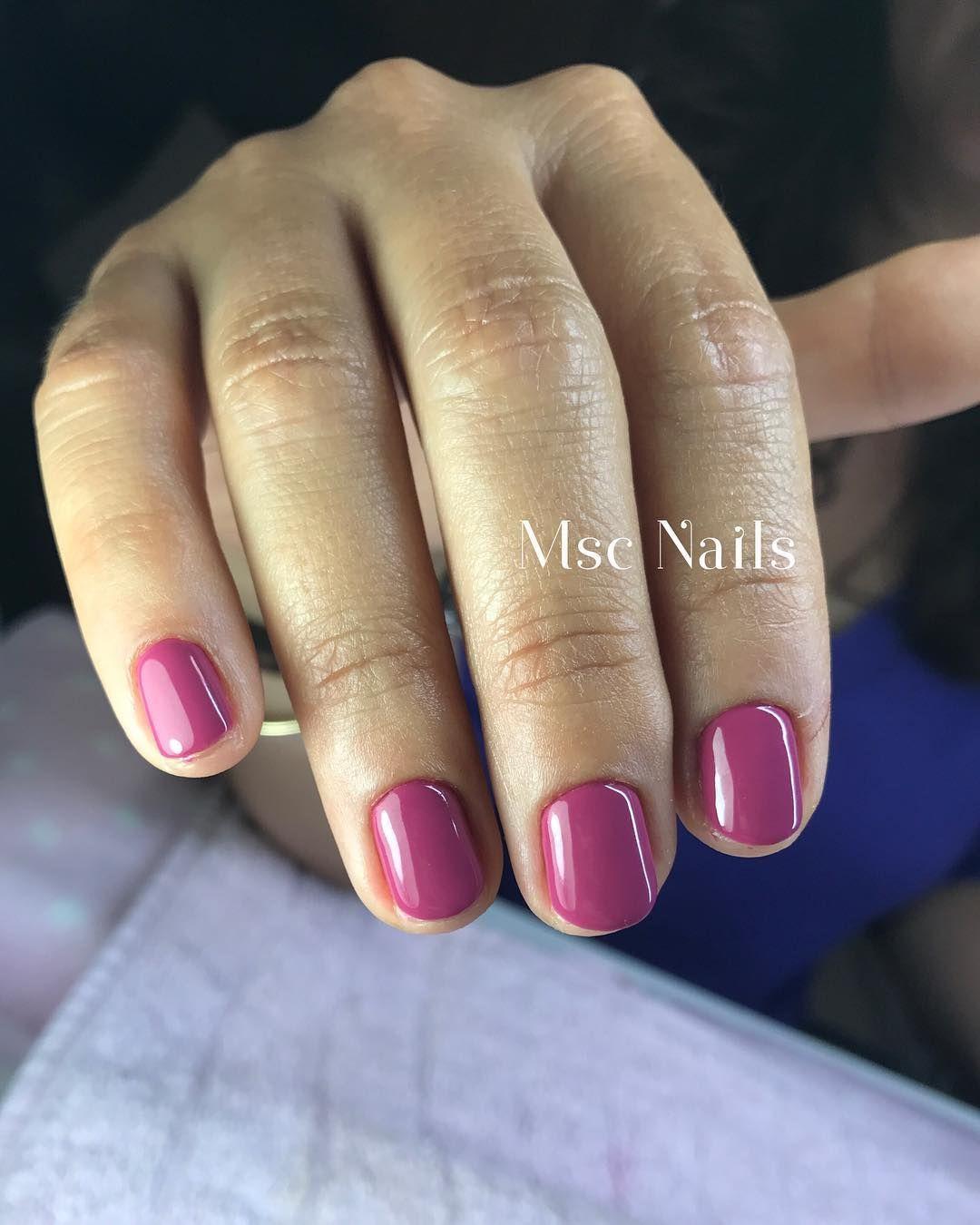 Semi! #mscnails #instanails #santperederibes #nailstagram #gelpolish #semipermanente #semilac #cuccio #manicure #manicurarusa #russianmanicure #emanicure #nofilter #sinfiltro
