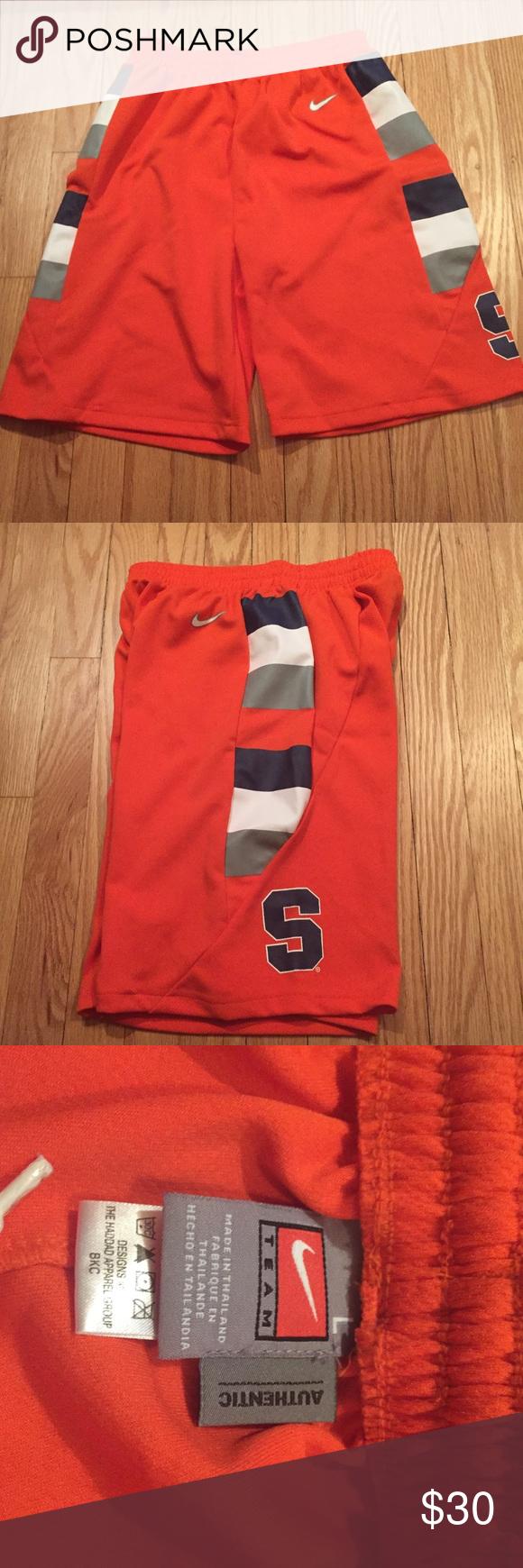 Syracuse Basketball Nike Apparel Rldm