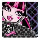 Monster High 7� Plates | 8ct