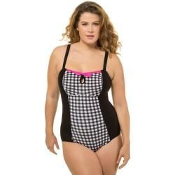 Arena Damen Badeanzug Twinkle Größe 38 in schwarz ArenaArena  Products
