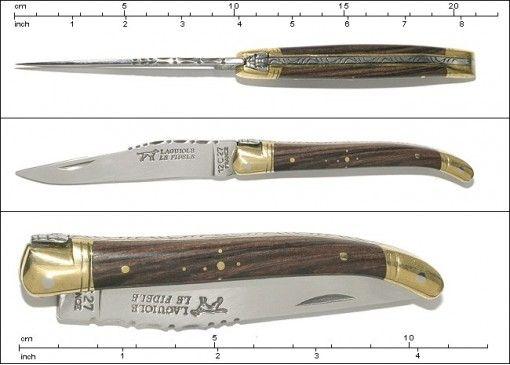 Laguiole Knife For The Men Laguiole Pocket Knife
