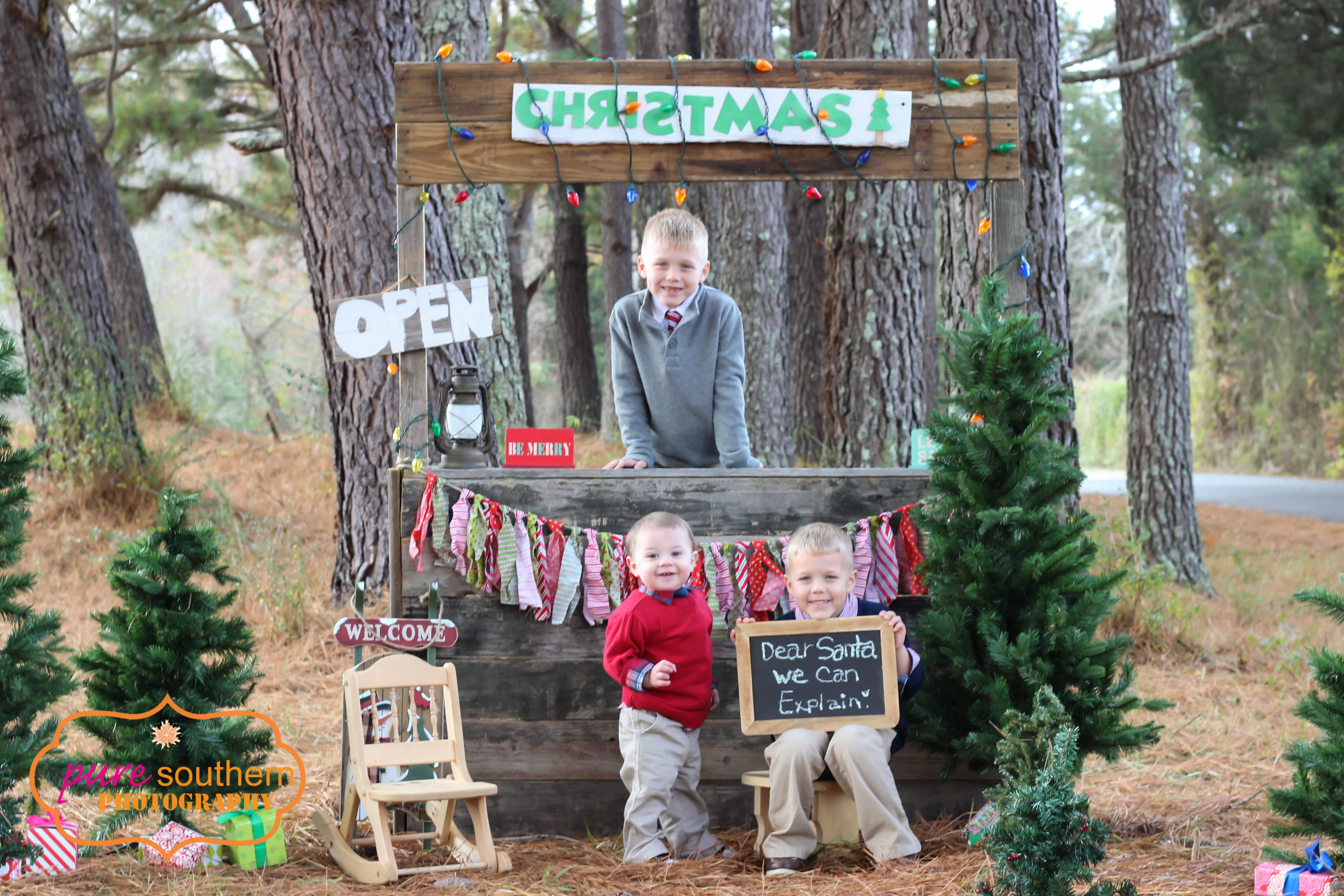 knoxville photographer, christmas mini session, holiday ideas ...