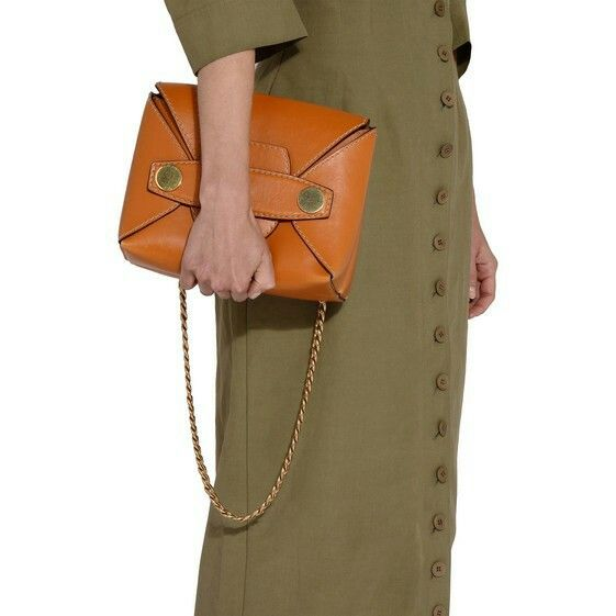LOVE !! Popper bag Stella Mac Cartney. #fashion #bag #cruelty-free