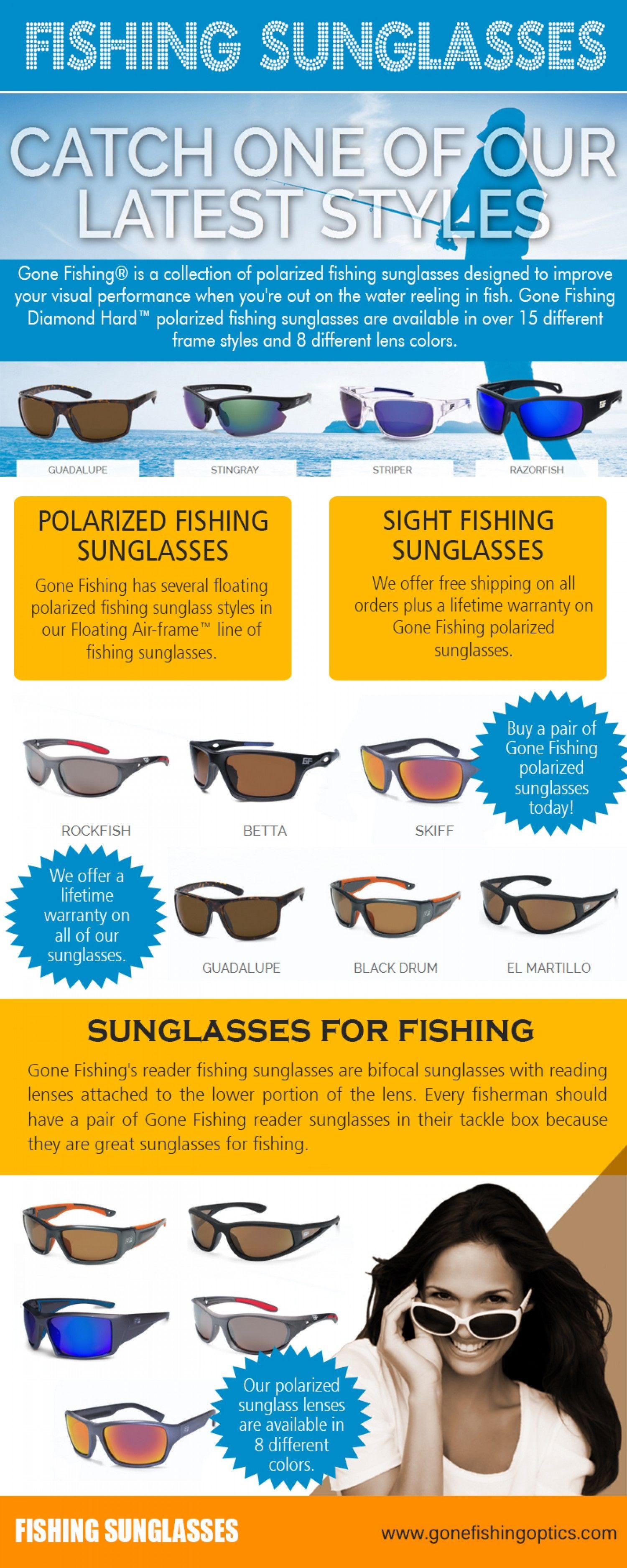 618b6fb8d3 sunglasses for fishing Infographic