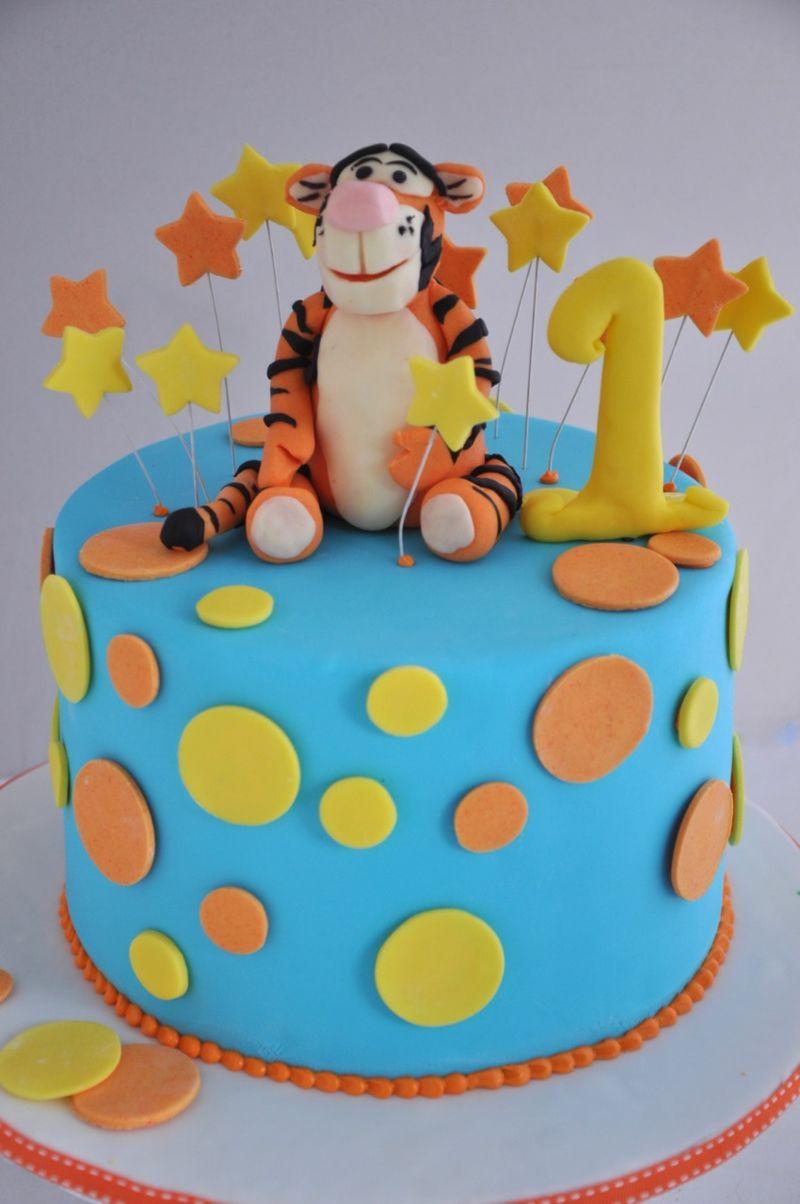 Aladin Kindertorte Geburtstagstorten Bilder Tortendeko Torte