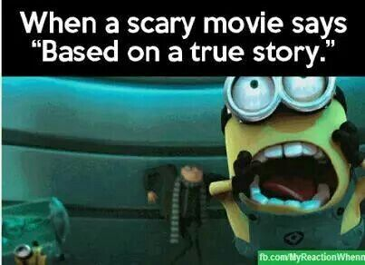 Pin By Victoria Wood On Funny Humor Memes Ecards Gifs Minions Funny Scary Movies Funny