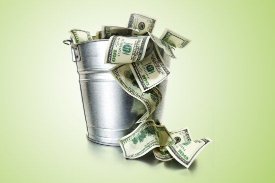 How Do I Use the Bucket Approach for Retirement Income?