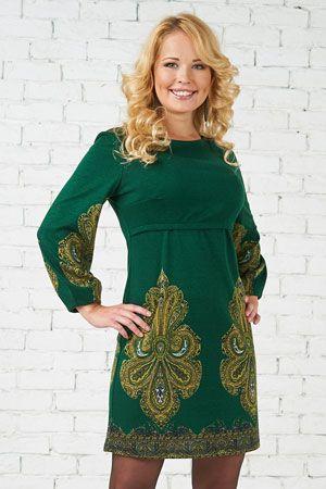 a6289016a811 Платье для кормящих мам Домиция-1   Одежда для беременных ...