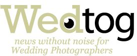 Cool website for wedding photographers