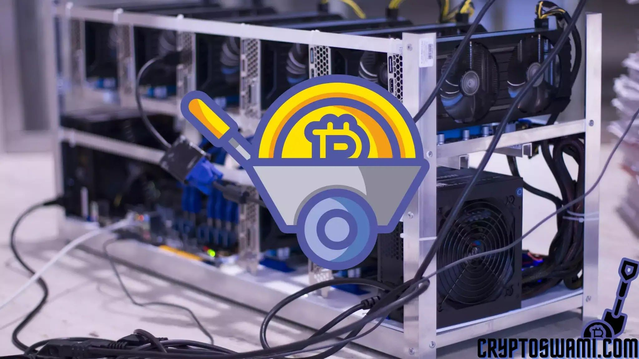 10 Crypto Mining Pools Know Everything About Crypto Mining Mining Pool Crypto Mining Bitcoin Mining Pool