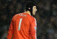 Armanik.Edu: Arsenal Agreed Cech's Fees
