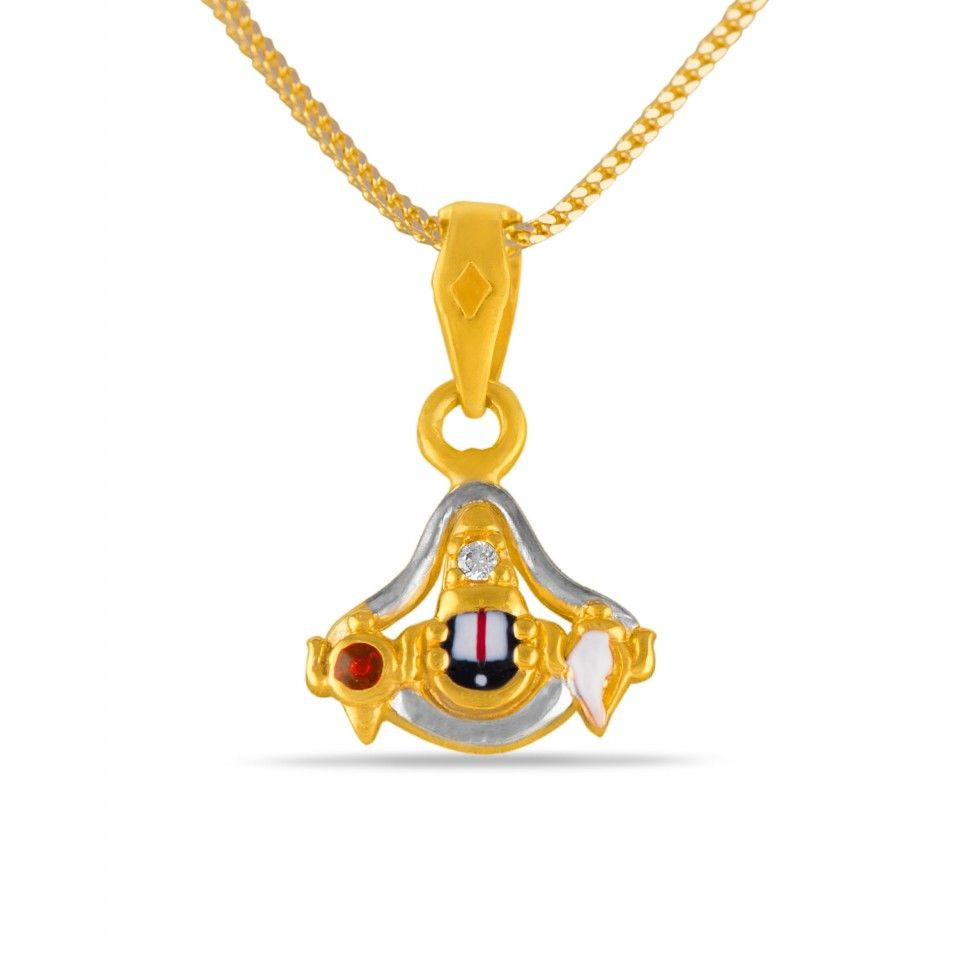 pendant lockets tirupati balaji swamy male gold lord locket in pin venkateswara