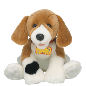 Bearemy's Kennel Pals Beagle