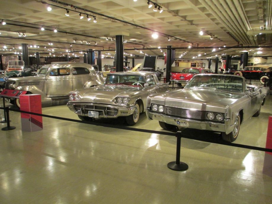 Stainless Steel Classics   Ohio, Historical society and Boating