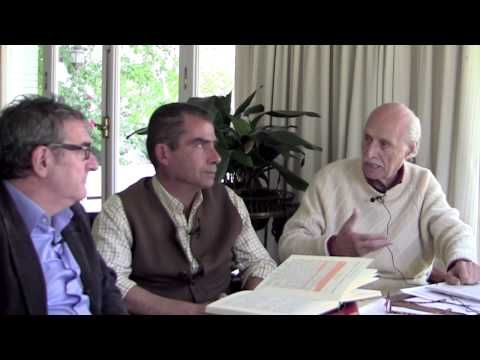 RLC (2014-11-15) El origen de la traición a la libertad y el federalismo...