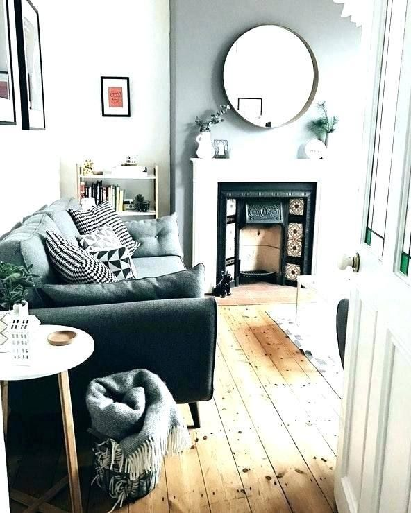 Wonderful Small Terrace Living Room Ideas Victorian Terrace Living