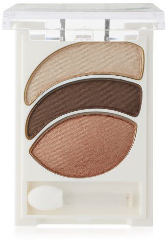 Almay Intense I-Color Bold Nudes, For Blue Eyes, 0.12 Ounce $7.49 (5% OFF)