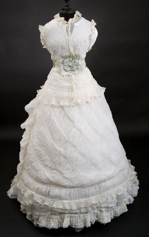 Wedding Dresses Rare