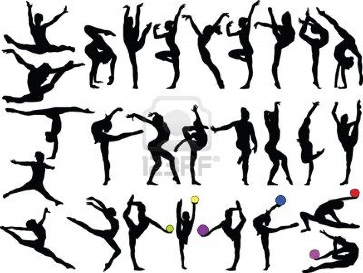 Gymnastics Moves