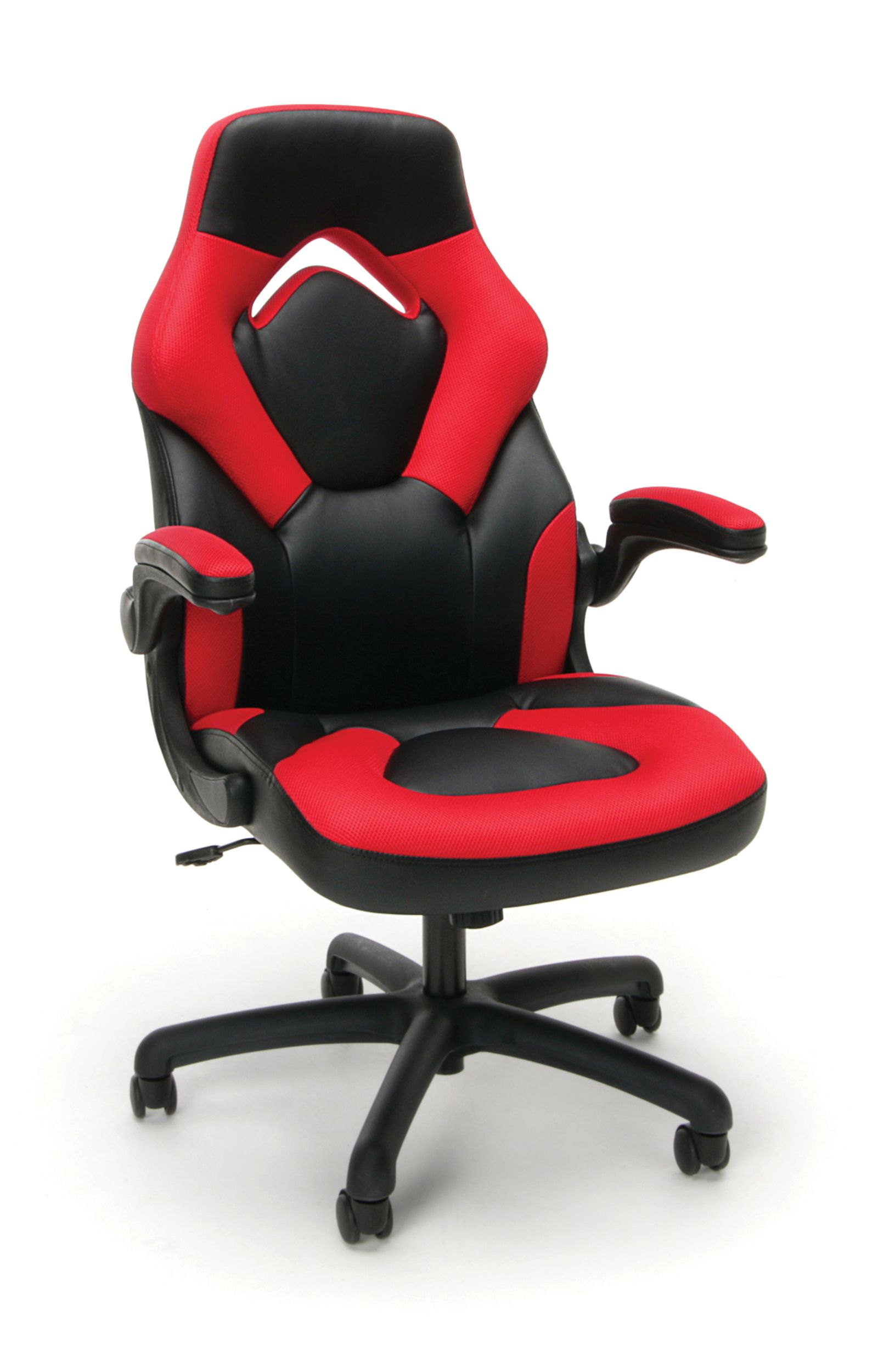 OFM Gaming Chair, Red Staples Gaming chair, Ofm, Best